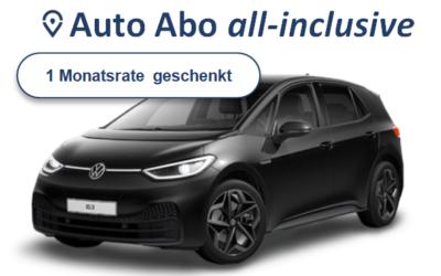 The all-electric Volkswagen ID.3: der Golf des Elektrozeitalters?