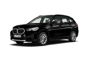 BMW X1 Auto Abo