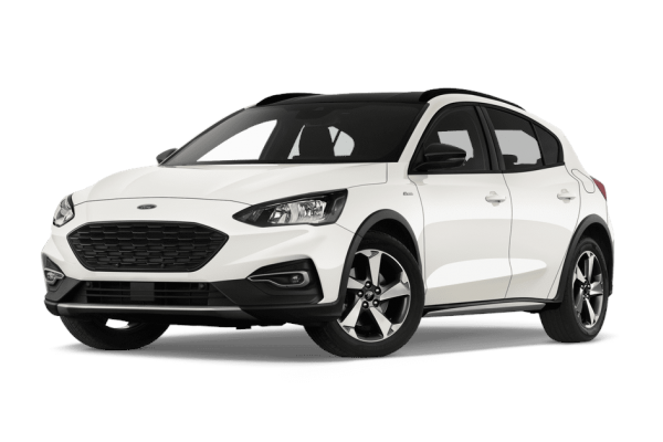 Ford Focus Auto Abo