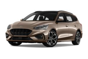 Ford Focus Kombi Auto Abo