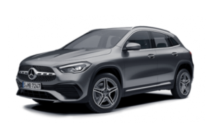 Mercedes Benz Gla Abo