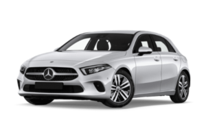 Mercedes A Klasse Auto Abo