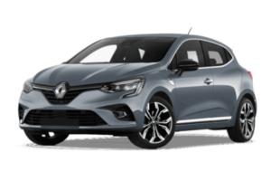 Renault Clio Auto Abo