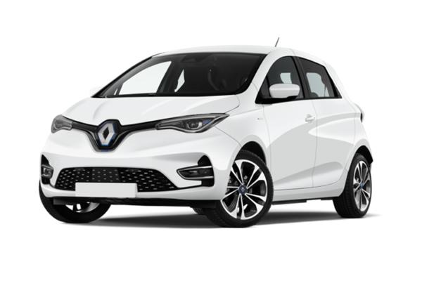 Renault ZOE Auto Abo
