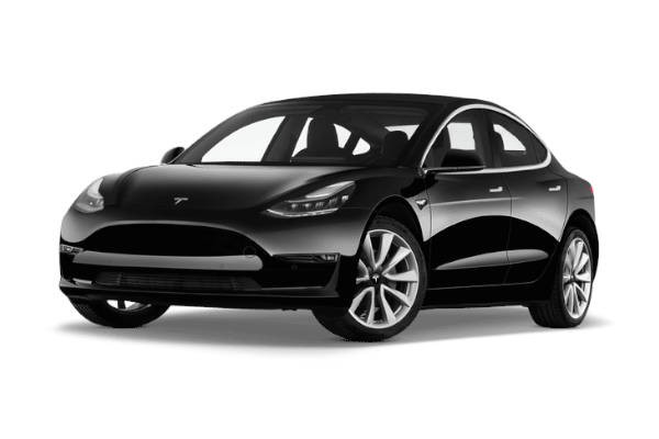 Tesla Model 3 Abo