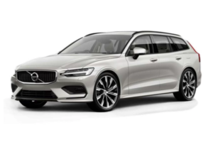 Volvo V60 auto abo
