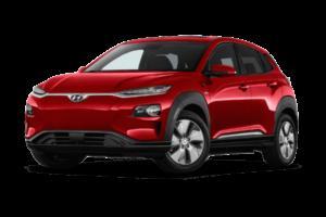 Hyundai Kona Abo