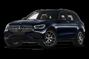 Mercedes Benz GLC Abo