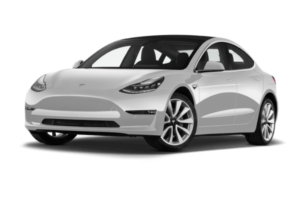 Tesla Model 3 Auto Abo