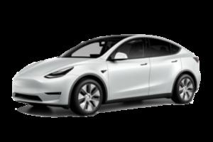 Tesla Model Y Abo
